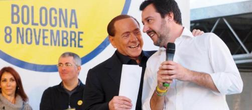 Salvini e Berlusconi quanto sono davvero uniti?