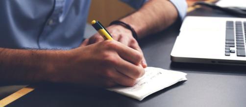 ¿Conoces todo lo que escribir te puede aportar?