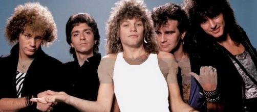 ¿Regresará la alineación original de Bon Jovi?