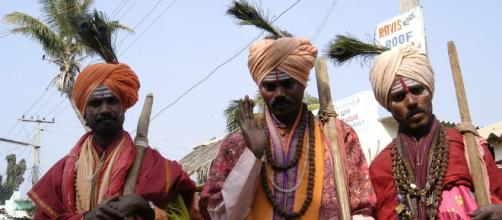 representative image of Baba's of Hinduism- (Image credit-Justin W -pixabay.com)