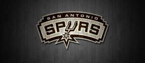 San Antonio Spurs logo -- Michael Tipton/Flickr
