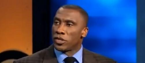 Shannon Sharpe doubts the Patriots' decision to trade Cooks (Image Credit: NuNewz123/YouTube)