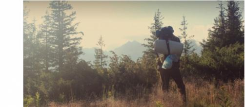 Some of life's greatest adventures we done on a low budget! [Image via pxhere.com]