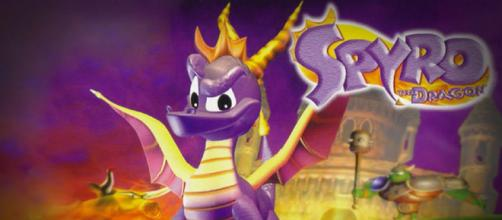'Spyro' is getting a remake. - [BagoGames via flickr]