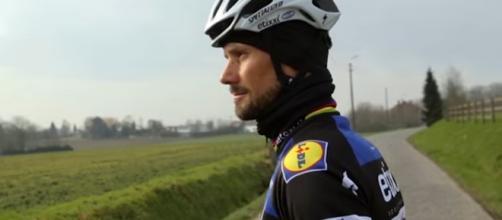 Ciclismo, Tom Boonen: 'Sagan tenga la bocca chiusa'