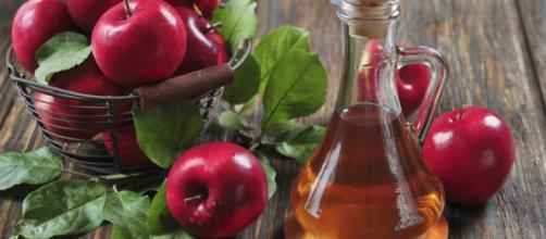 Vinagre de manzana excelente para perder peso