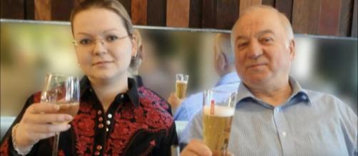 Yulia Skripal is making a speedy recovery. [image source: People/YouTube screenshot]