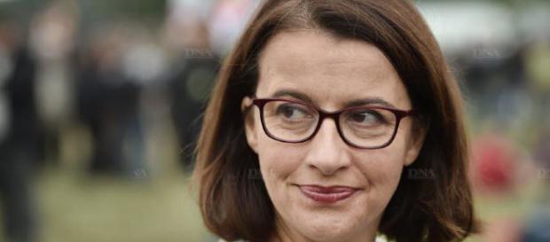 A la Une | Cécile Duflot quitte la politique et prend la tête d ... - dna.fr