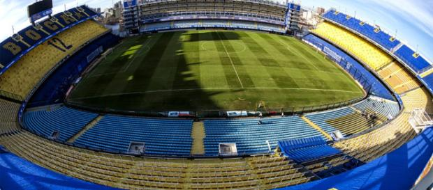 Argentina, pasión por el fútbol - Hotel Boca Juniors - com.ar