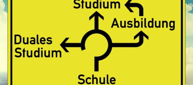 Ausbildung statt Studium oft der bessere Weg - Praktikumsplatz ... - praktikumsplaner.de