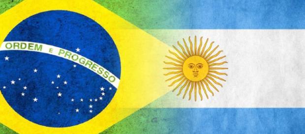 Brasil x Argentina ao vivo nesta quinta