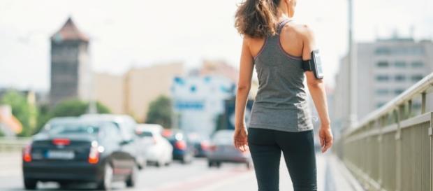 hacer ejercicio no nos ayuda a perder peso demostrado clarin.com
