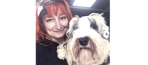 Irish Woman Has Been Married To Her Dog For 8 Years - (Image via littlethings/Youtube)