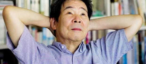 Isao Takahata cofondatore Studio Ghibli