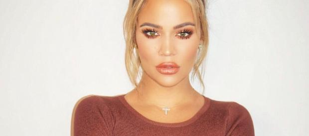 Khloe Kardashian having contractions -- has Tristan Thompson cheating scandal sent her into early labor? [Image Credit: Twitter]
