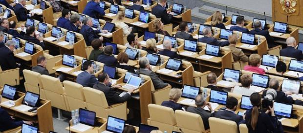 La Duma rusa considera al Reino Unido responsable del antentado ... - sputniknews.com