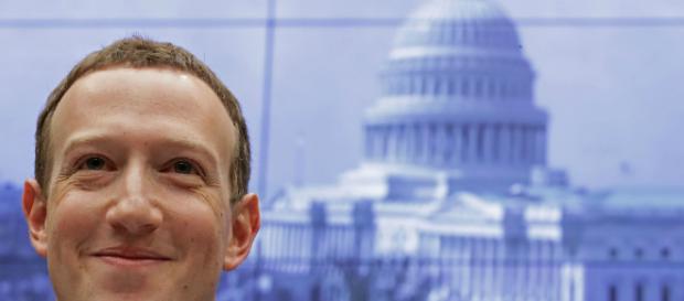 La falta de control de Mark Zuckerberg sobre Facebook ...