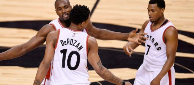 Lowry and Ibaka are back, but what's next for the Raptors ... - sportsnet.ca