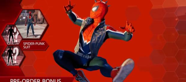 Marvel's Spider-Man (PS4) | Pre-Order NOW! [Image Credit: Marvel Entertainment/YouTube screencap]
