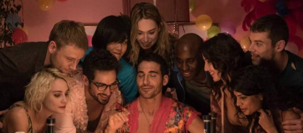 Netflix Is Bringing Sense8 Back For A Two-Hour Finale - junkee.com