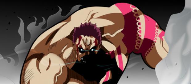 One Piece: ¡finalmente se revela el poder de la fruta del diablo de Katakuri!
