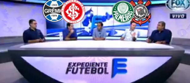 Palmeiras e Corinthians ou o GreNal? Qual o maior clássico do Brasil?