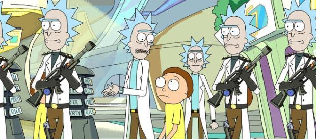 Razones para amar Rick & Morty - Rick y Morty - ign.com