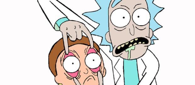 Rick & Morty estrena contenido