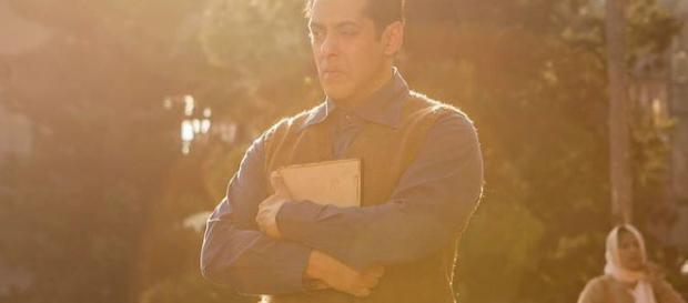 Salman Khan (Image Credit: Salman Khan/Instagram