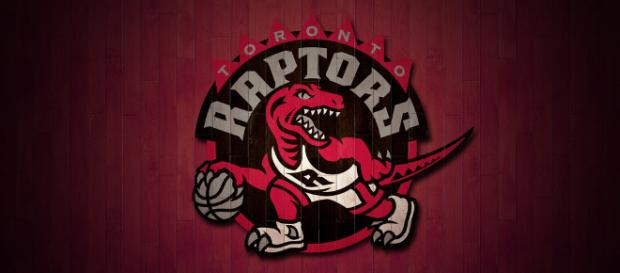 Toronto Raptors logo -- Michael Tipton/Flickr