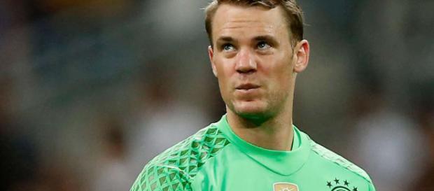 Wann wird Manuel Neuer fit? Ex-Physiotherapeuth des FC Bayern gibt ... - tz.de