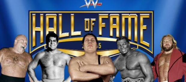 WWE: recuerda a los primeros integrantes del Salón de la Fama ... - depor.com