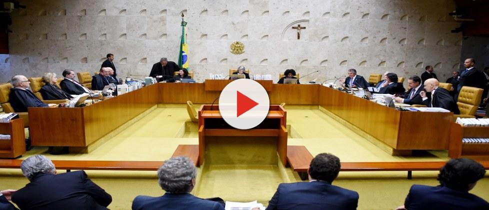 STF rejeita habeas corpus e Lula pode ser preso