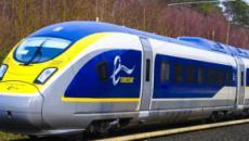 Un tren de alta velocidad cambia las reglas del juego para viajar por Europa