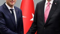 Erdogan contro la Francia: 'Non mandate soldati a favore dei guerriglieri curdi'