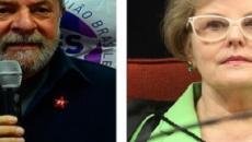 Lula livre? Rosa Weber decidirá novamente a liberdade do petista