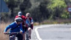 Muere uno de los ciclistas arrollados en Mallorca