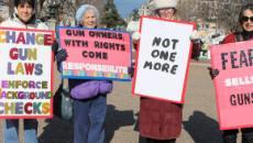 Gun control vs. gun ban: What's the difference?