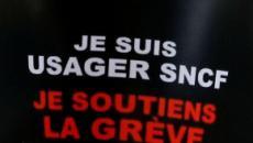 Grève SNCF : la cagnotte en solidarité aux cheminots atteint 300 000 euros