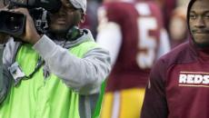 RG3 returns to the DC Maryland region