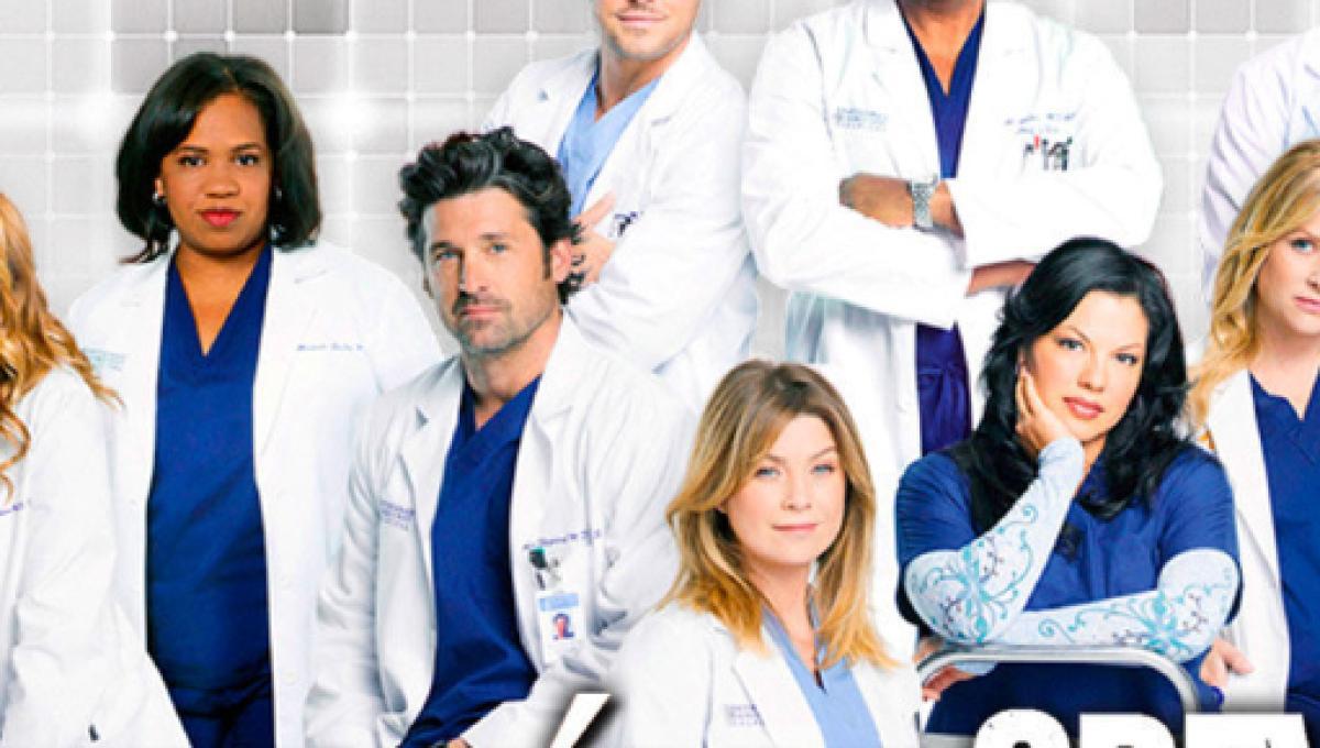 Anatomía de Grey Temporada14 recupera personajes que casi habían ...