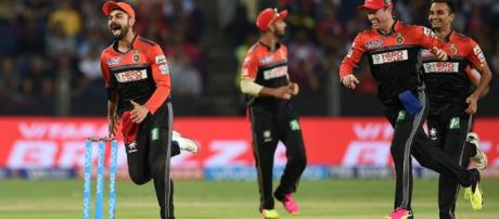 Airtel Users Can Watch Free IPL Matches on Airtel TV App (Photo Credit: BCCI/youtube))