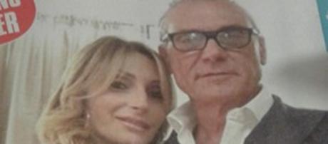 Antonio Jorio e Annamaria Pancallo