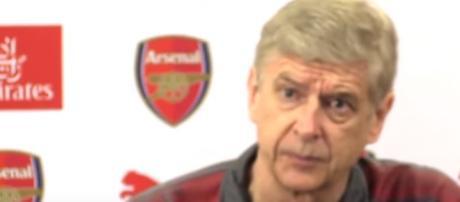 Arsene Wenger to leave - Image credit Beanyman Sports | YouTube