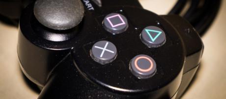 PlayStation controller -- Deni Williams/Flickr