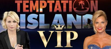 Temptation Island Vip: Maria De Filippi punta su Simona Ventura ... - spyit.it