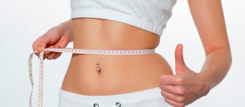 A forma ideal e saudável de perda de peso.