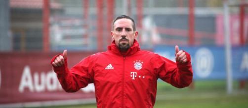 Bayern: Ribéry vers un départ - football.fr