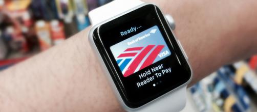 Brazilians will now be able to pay with their phones and watches. [image source: Shinya Suzuki - Flickr]