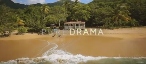 'Death in Paradise': Series 7 Trailer - BBC One - Image Credit - MovieClips/YouTube